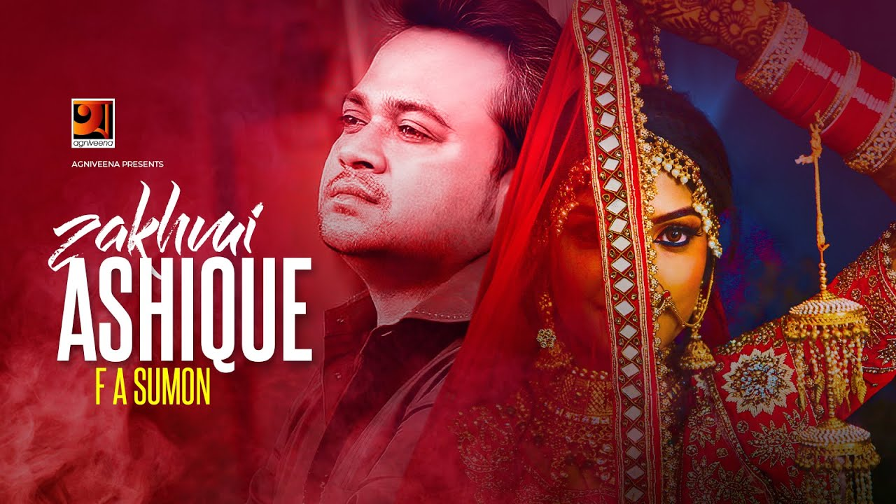 Zakhmi Ashique 2020 By F A Sumon Music Mp3 Song Download *Hindi Version*
