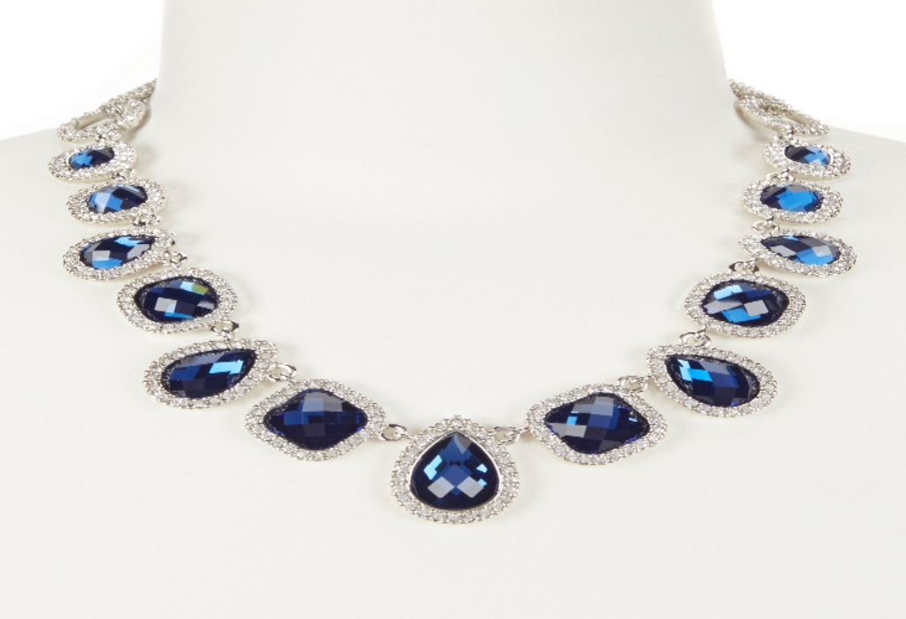 Women's Jewelry Necklace Shine