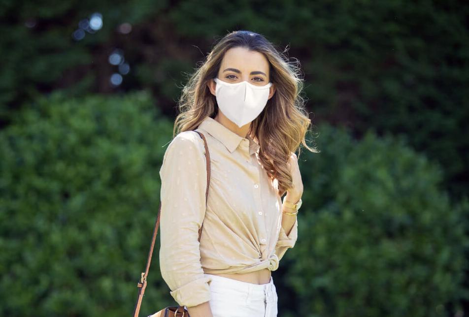 Azienda portoghese crea Mascherina Viso che disattiva il Coronavirus.