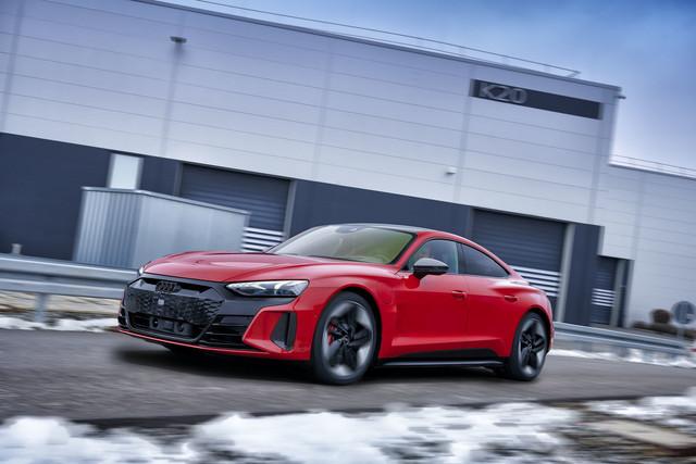 2021 - [Audi] E-Tron GT - Page 7 AF2-AA696-47-B6-4054-84-EC-05-CB3-E0-D36-EB