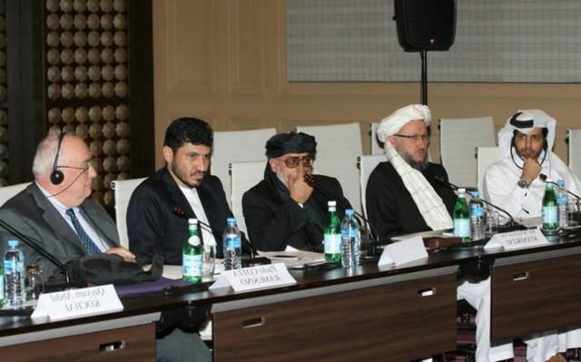 طالبان: مذاکرات پاى ته ورسيدل