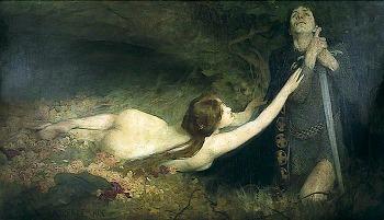 Lawrence-Koe-Venus-and-Tannhauser-1