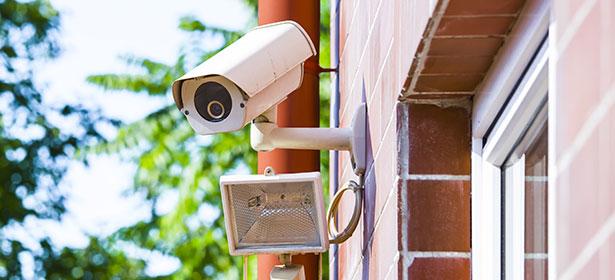 камеры для дома