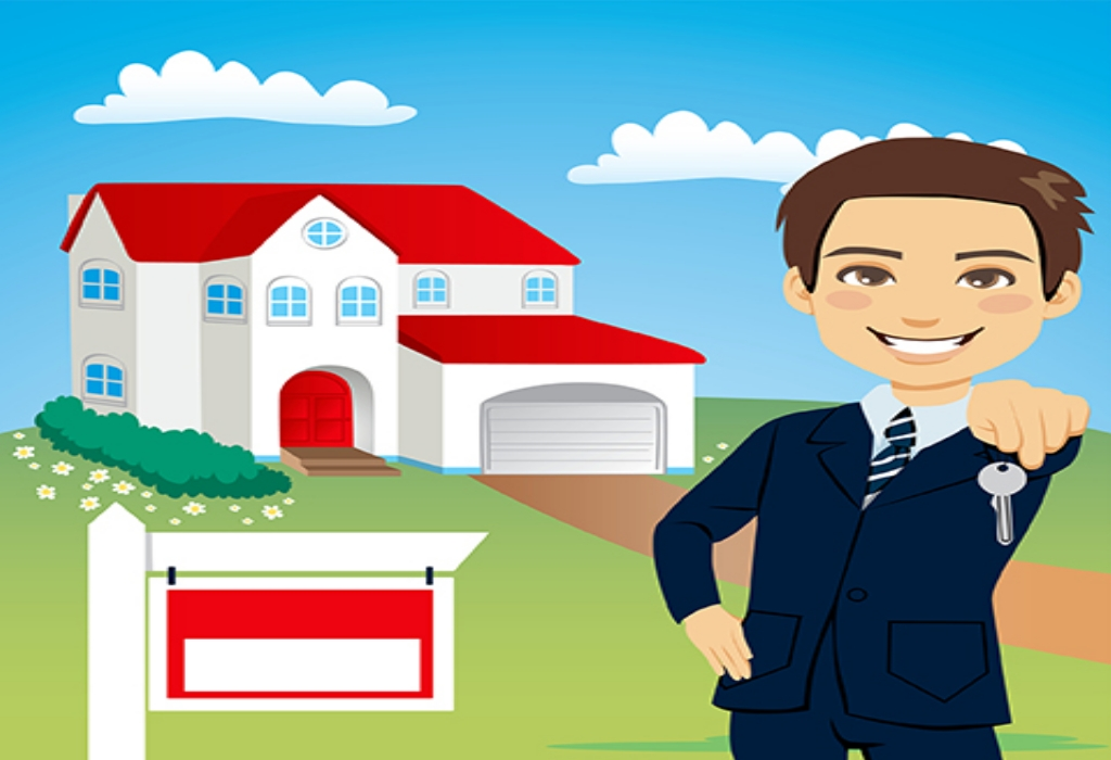 Information Real Estate Agents Various Services