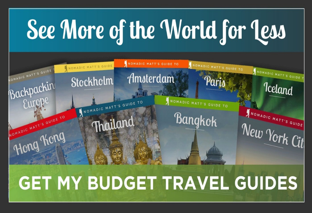Best Theme Park Travel Guides