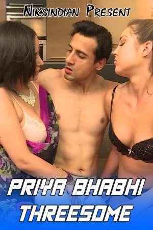 Priya-Bhabhi-Threesome-2021-Hindi-Niks-Indian-Short-Film-720p-Watch-Online