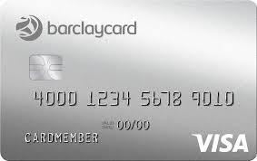 Barclaycard | CL $2,000