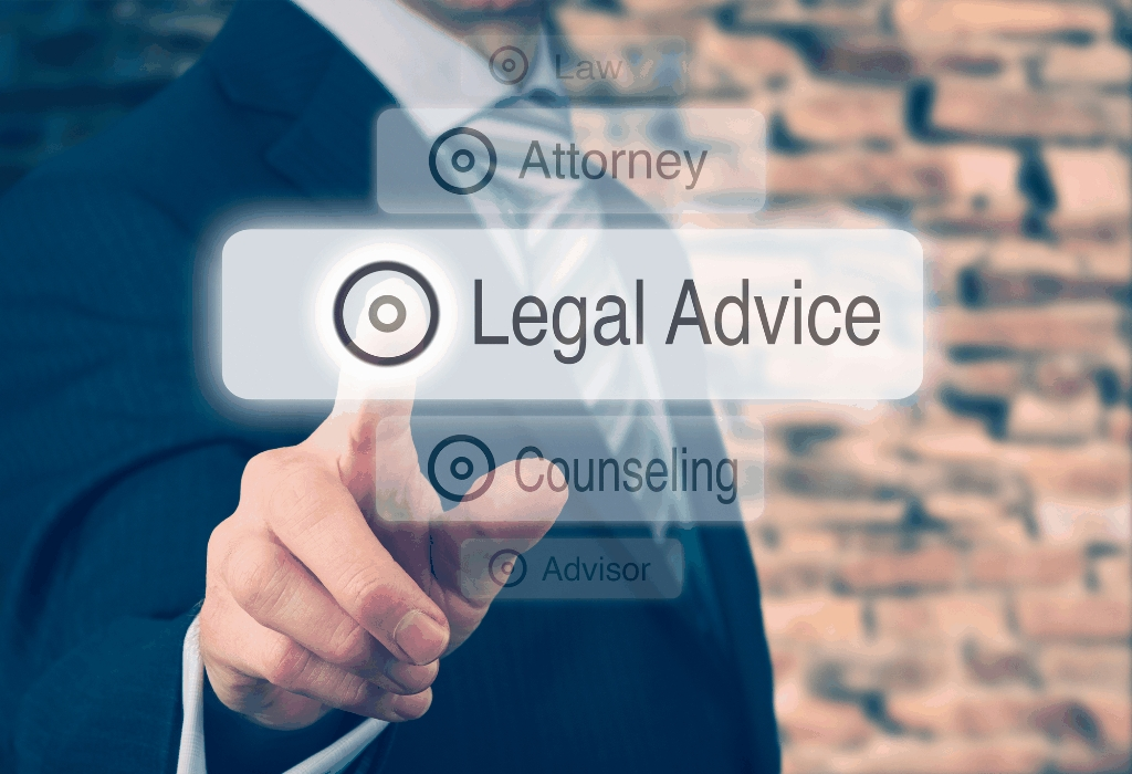 Legal Advice Definition