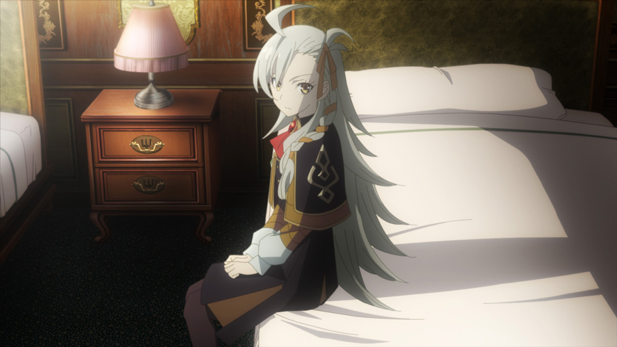 Download Lord El-Melloi II Sei no Jikenbo Episode 11 Subtitle Indonesia