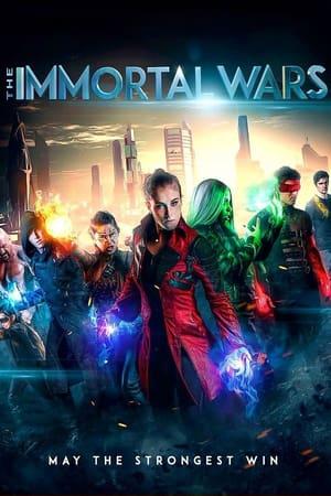 უკვდავი ომები The Immortal Wars
