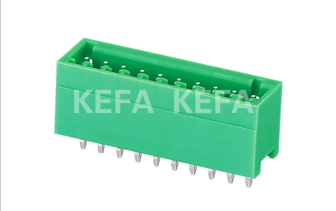 KEFA Terminals Electronics Ltd Presents Top Various Electrical Terminal Block To The World
