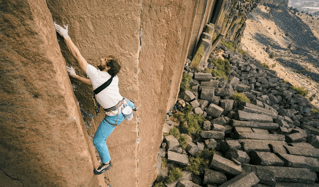 The Truth About Home Wall Climbing Lunar Glide