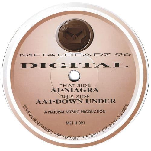 Download Digital - Niagra / Down Under mp3