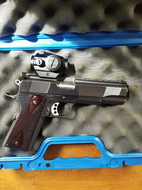 SPF: RRA .45 ACP 1911  Rra4