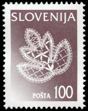 Slovenia stamps Ipke