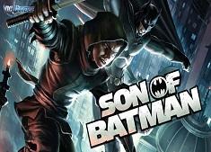 Son Of Batman (2014) 480p + 720p + 1080p BluRay x264 [English BD5.1] ESub 215MB + 910MB + 3.92GB Download | Watch Online