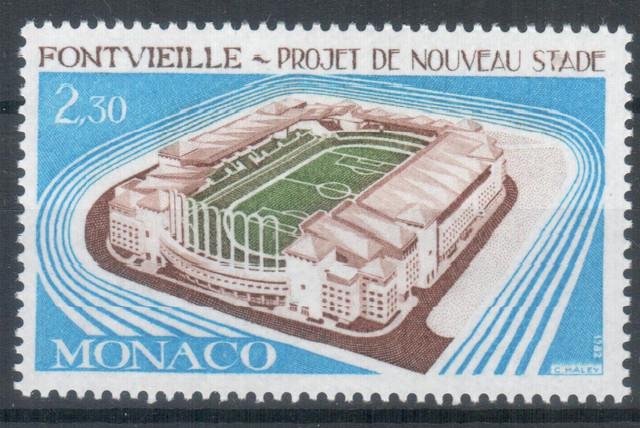 Monaco-Stade