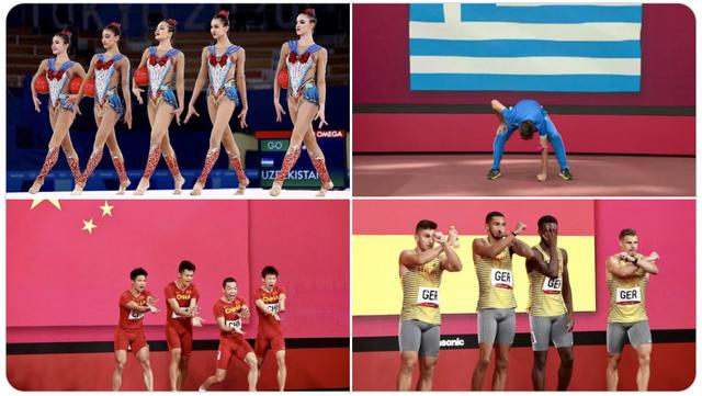 東奧除了賽事,還有另類的焦點!回顧各國選手在東奧致敬日本動漫的有趣鏡頭 2021-08-09-1-51-07