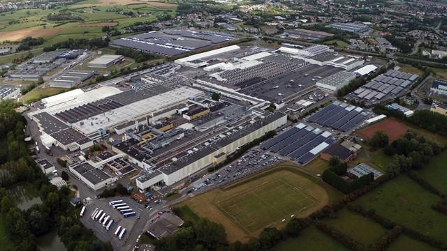Nissan Annonce Ses Futurs Projets De Fourgons Compacts En Europe Maubeuge-source