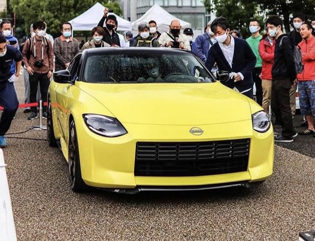 2020 - [Nissan] Z Proto - Page 2 3-B96817-F-2-E1-C-4896-A77-E-EA04-BBE5-D4-A8