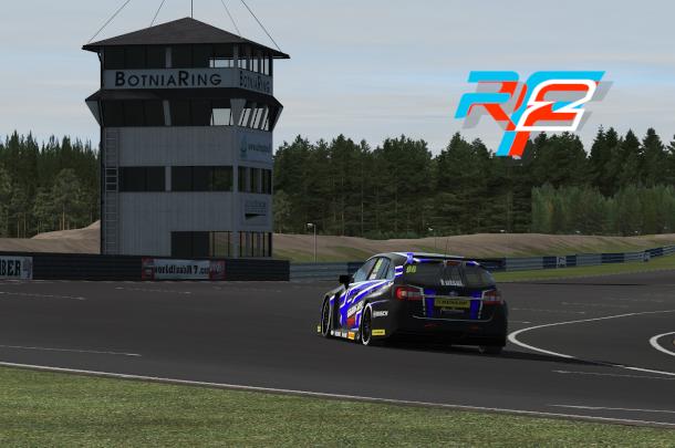 VRC VTCC 2020 - Round 2 - Botniaring