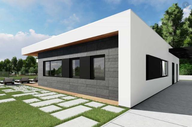Tips Rumah Minimalis Atap Beton Terlihat Menarik