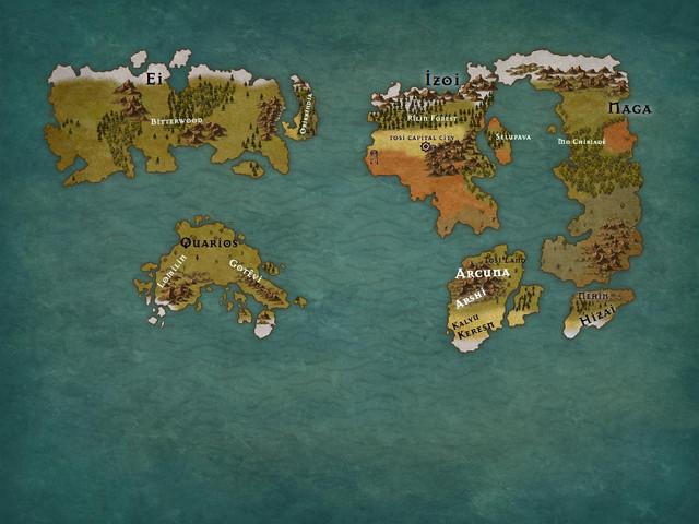 Map 8