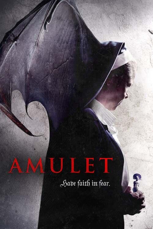 Amulet (2020) PL.1080p.WEB-DL.x264.DD5.1-FOX / Lektor PL