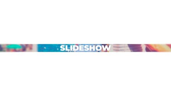 Videohive - Slideshow Holiday - 33081169