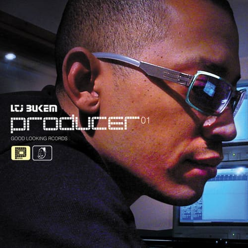 Download LTJ Bukem - Producer 01 mp3