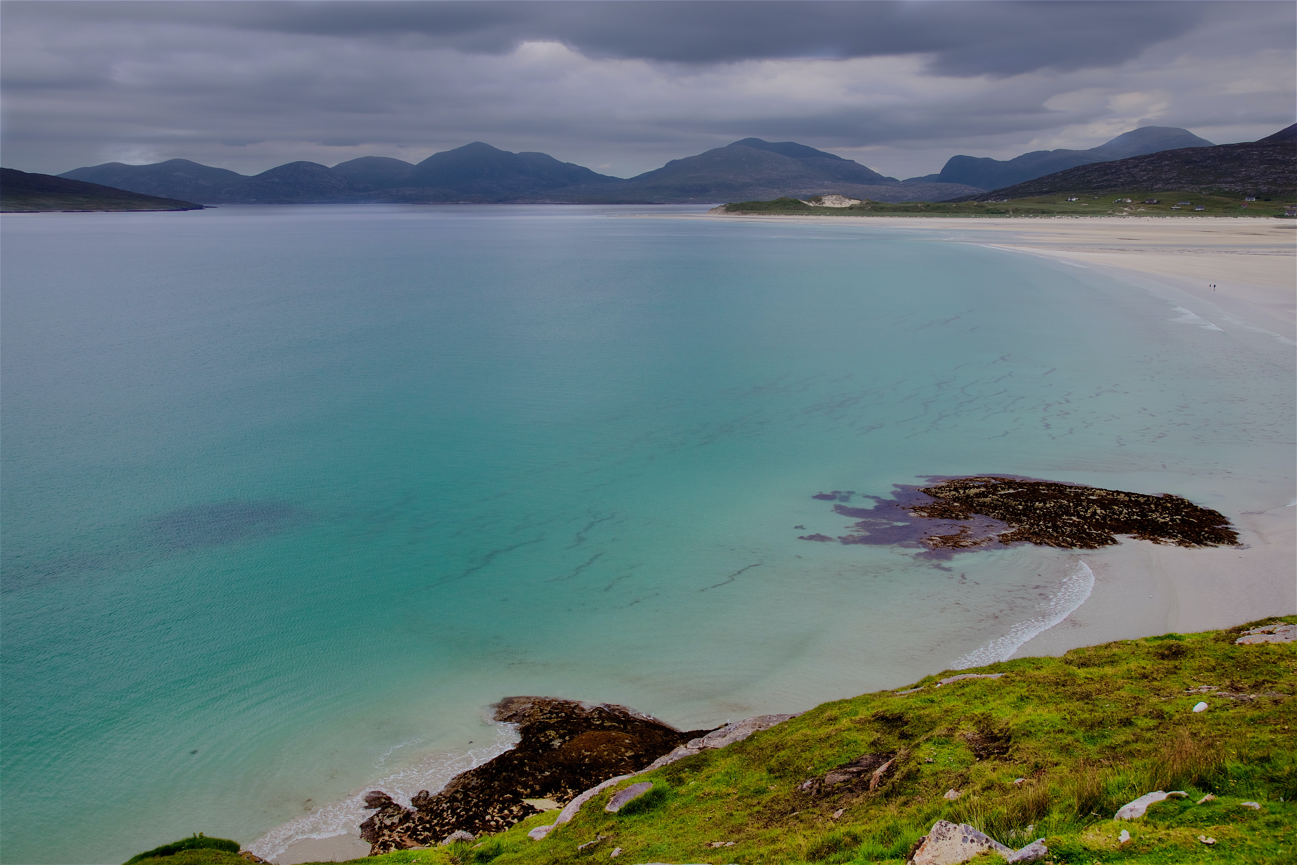Seilebost Beach, Lewis, Outer Hebrides by Paolo Chiabrando on Unsplash