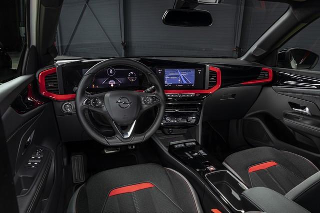Première mondiale : le nouvel Opel Mokka 18-Opel-Mokka-513413