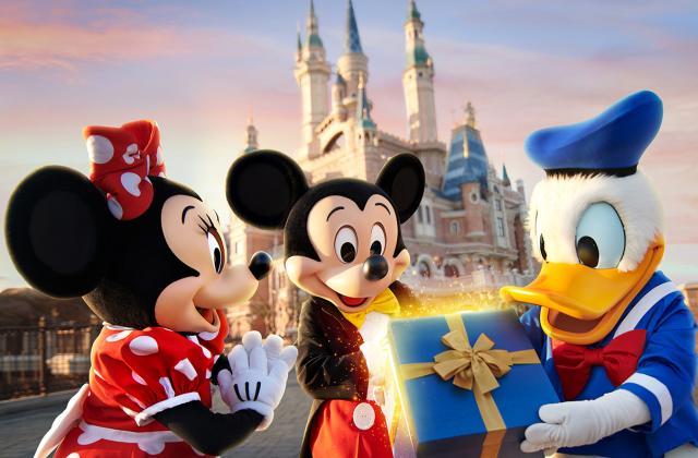 [Shanghai Disney Resort] Le Resort en général - le coin des petites infos  - Page 8 Zz14