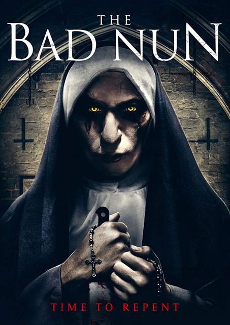 Смотреть Плохая монахиня / The Watcher Онлайн бесплатно - Аиша отправляется в отдаленный дом, который мама сняла ей на выходные, чтобы дочь...