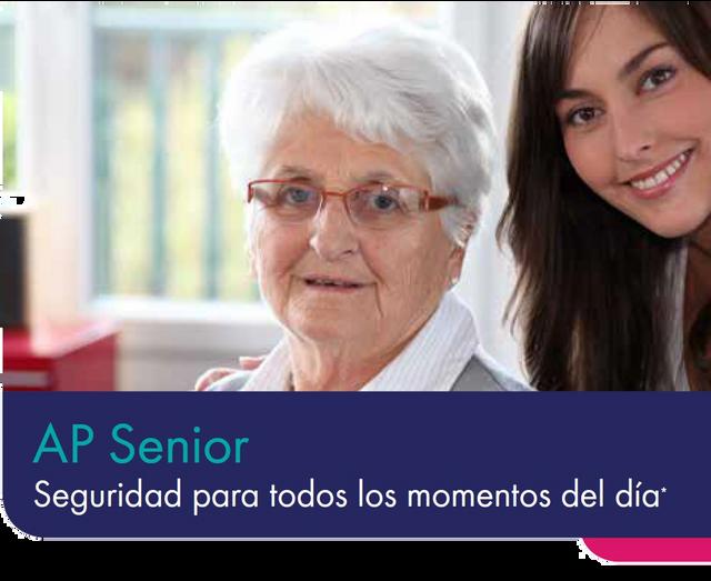 AP Senior