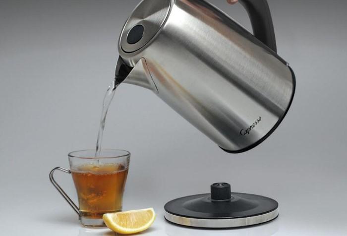 За или против: можно ли смешивать сырую воду с кипяченой