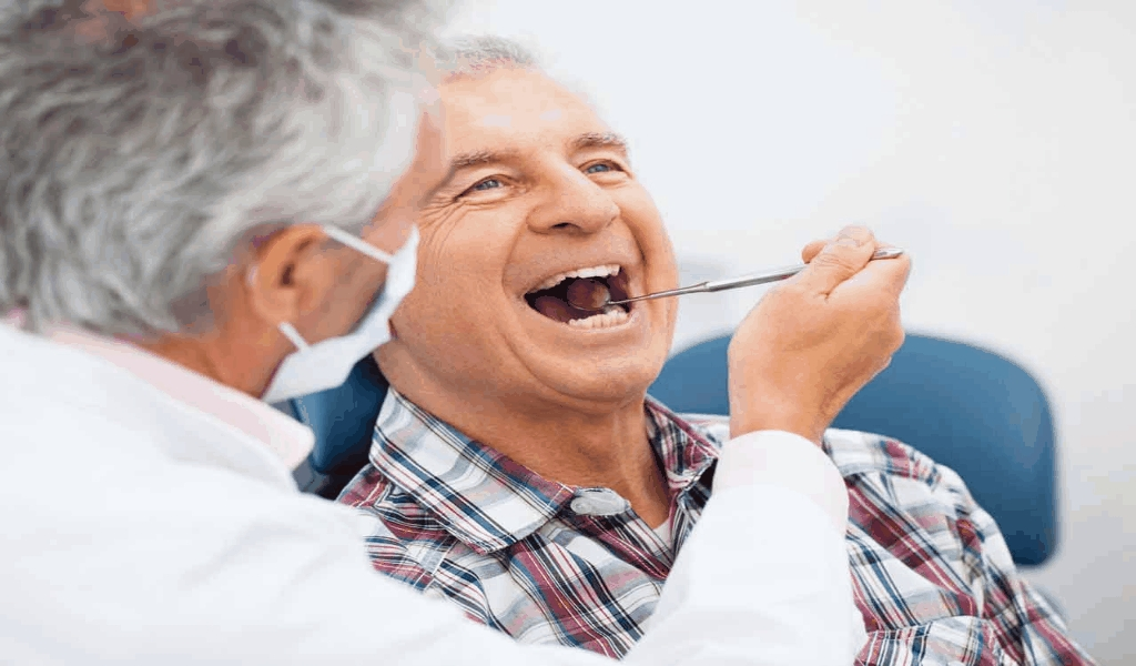 The Trick To Dental Implants