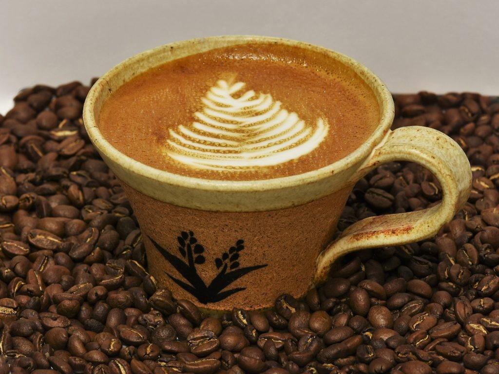 espresso coffee adalah