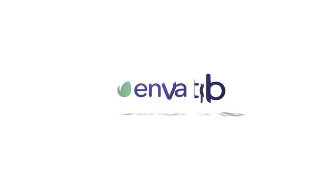 videohive logo intro