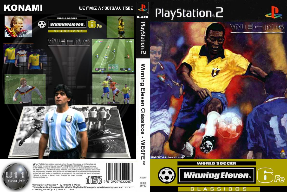 [Image: Winning-Eleven-6-Final-Evolution-Classicos.jpg]
