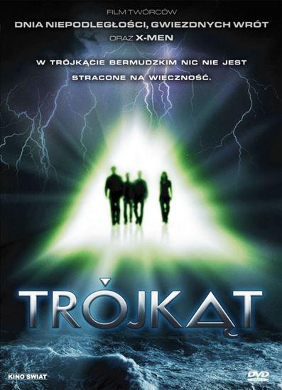 Trójkąt / The Triangle (2005) PL.AC3.DVDRip.XviD-GR4PE | Lektor PL