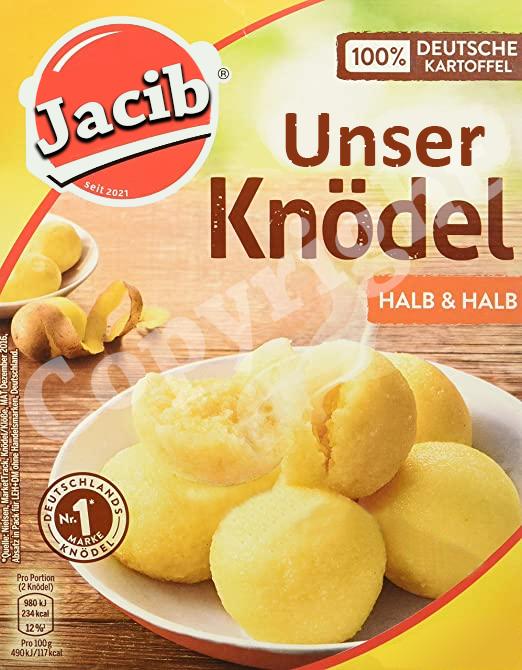 Jacob-Pfanni