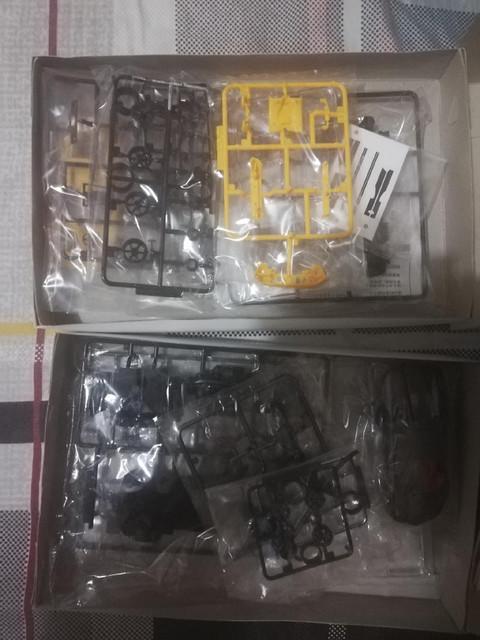 """""""4D puzzle model"""" -Китайский производитель - Страница 2 4d-car1"""