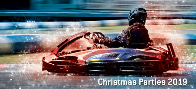 Free Christmas Party Upgrade - T & C's