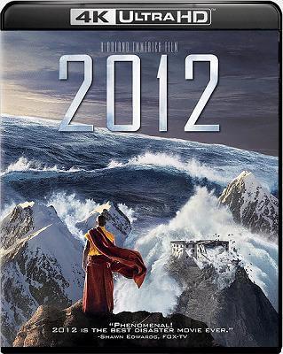 2012 (2009) FullHD 1080p UHDrip HDR10 HEVC DTS ITA + E-AC3 ENG