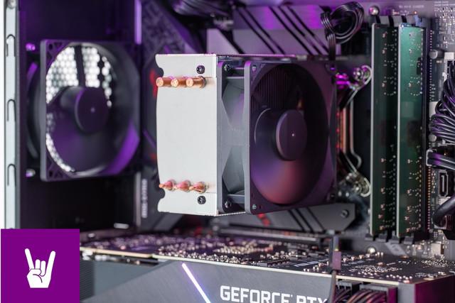 ASUS ROG Strix G15 Gaming Desktop Evaluation image 35