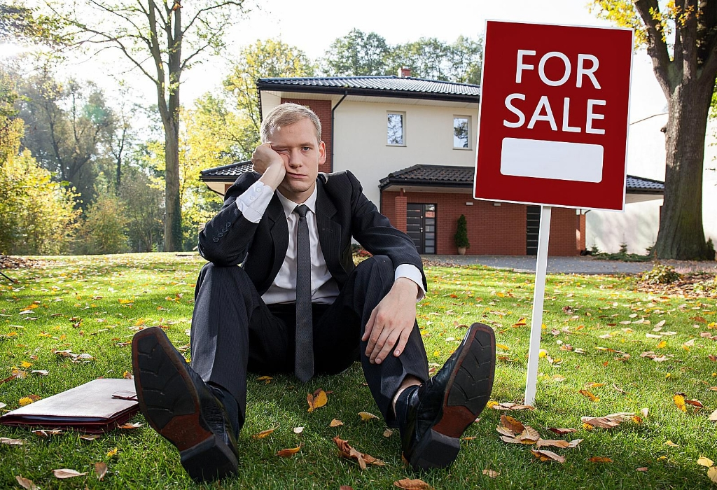 Quality of Real Estate Agents