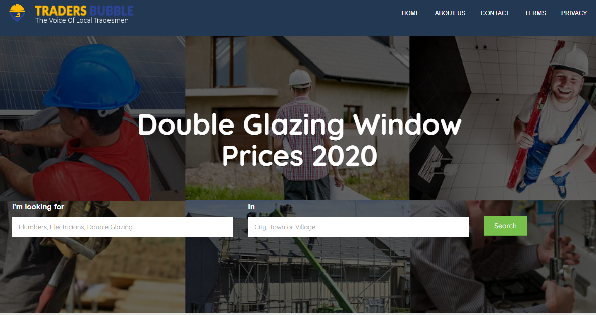 Locate all information concerning Cost Of Double Glazing Windows