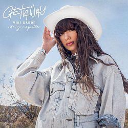Viki Gabor - Getaway (Into My Imagination) (2020)