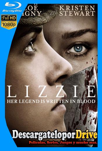 Lizzie – El Asesinato De La Familia Borden (2018) [1080p] [Latino] [1 Link] [GDrive] [MEGA]